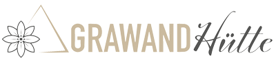 Grawandhütte Zillertal Logo